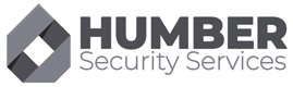 Humber Security Services Hull Logo